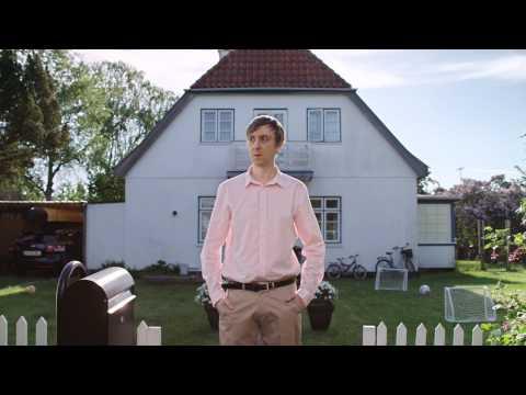 RealKreditForsikring.dk 15sec Denmark