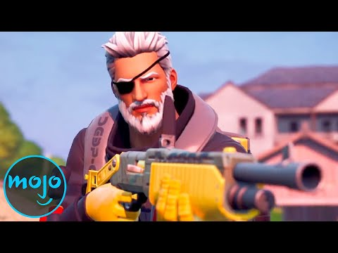 Everything New In Fortnite Chapter 2