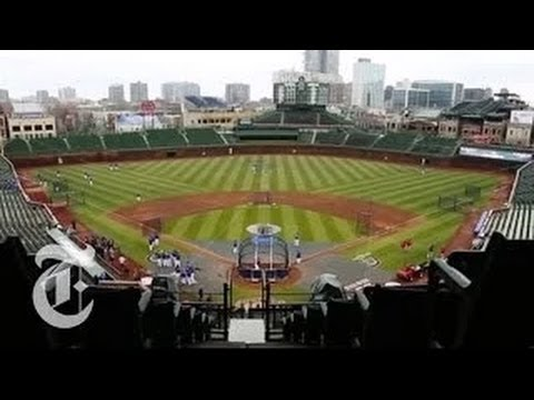 Wrigley Field Turns 100 Years Old | Chicago Cubs 2014 News | The New York Times