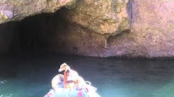 Willow Beach to Emerald Cave