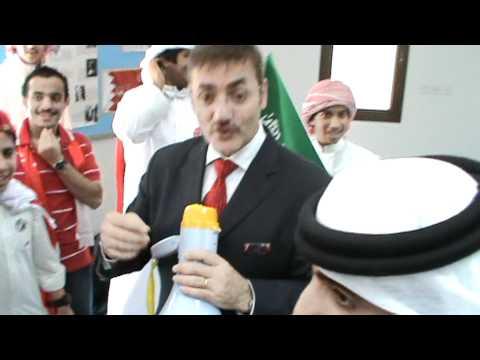 IKNS Thursday 28 April 2011: maseera (khalifa bin salman- abu meteb)
