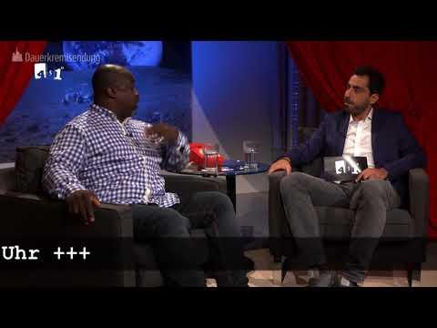 TEASER 451 Grad   Talk mit Serge Menga