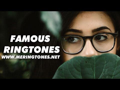 Top 5 Best Famous Ringtones 2019 | Download Now | Me Ringtones