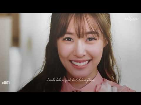 TIFFANY - This Girl is on Fire