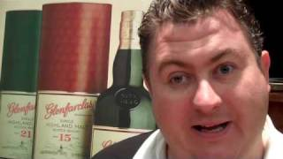 whisky review 136 - Interview with George Grant of Glenfarclas