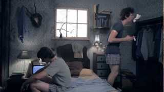 Gotye - Easy Way Out -