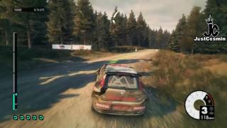 Dirt 3 - PC Game (GamePlay)