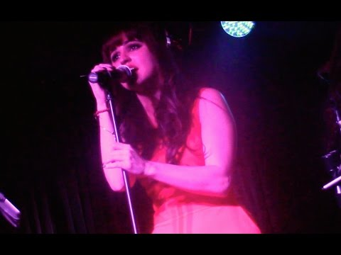 Lisa Marie Smith - Love In The Dark from YouTube · Duration:  4 minutes 34 seconds