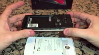 Innjoo Halo - Unboxing y análisis del dispositivo