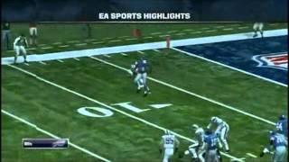 Giants vs Bills Week 6 12th Man