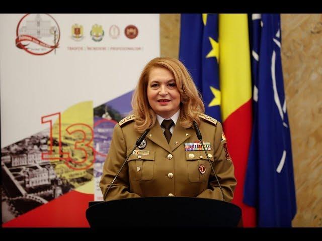 """Conferința Anuală a Spitalului Universitar de Urgență Militar Central """"Dr. Carol Davila"""""""