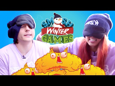 EXPLODING KITTENS MOUSETRAP GAUNTLET (Game Bang)