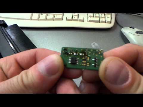Прошивка Принтера Samsung Scx-4220