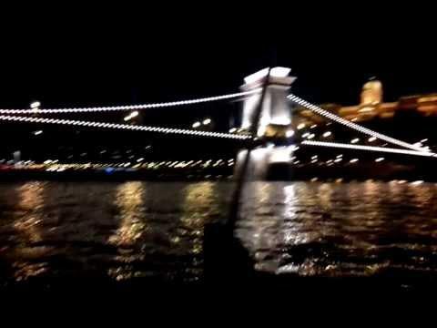 MÁV Szimfonikusok az Európa Hajó fedélzetén - október 4