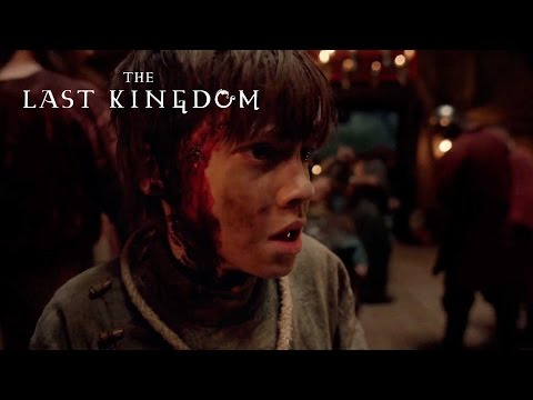 Episode 1 Recap | The Last Kingdom