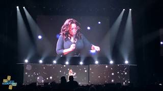 Oprah Winfrey 2020 Vision: Your Life In Focus