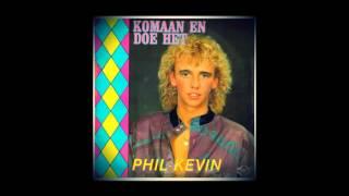 phil kevin – komaan en doe het 1989 my favorite collection