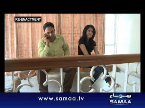 Khoji Jun 01, 2012 SAMAA TV 2/4