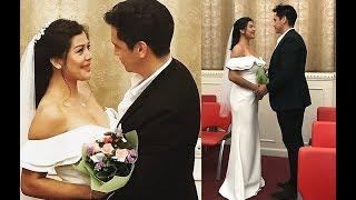 Rich Asuncion WEDDING Gown AGAW PANSIN dahil sa HALAGA nito! Magkano kaya?