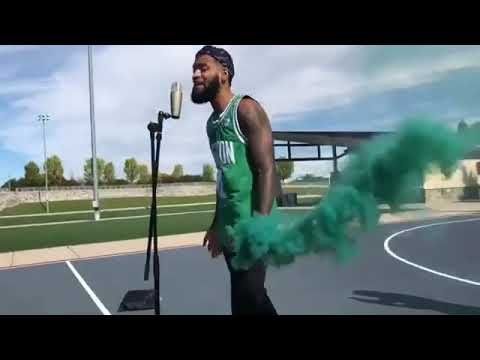 Jdayee Kyrie Irving Rap (Official Video)