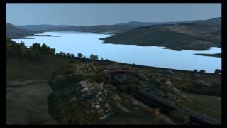 Gran Turismo 6 - Peugeot Vision GT - Circuito de la Sierra