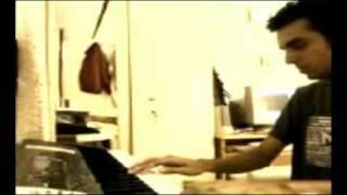 khawaja mere khawaja piano