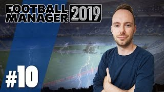 Let's Play Football Manager 2019 | Karriere 1 - #10 - SV Sandhausen auswärts! Kommt Rakovsky?