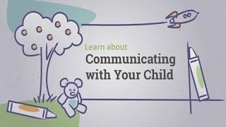 Communicating with Your Child