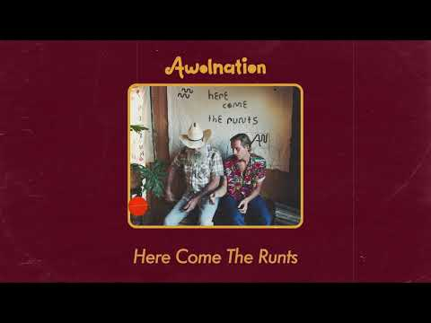 AWOLNATION - Here Come The Runts (Audio)
