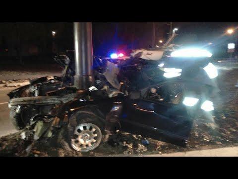 Po beveik 4 mėnesių Kauno tyrėjai sudėliojo tragiškos BMW avarijos taškus