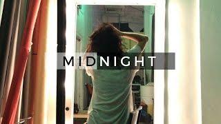 Полночь. короткий фильм Antoni | Midnight. short film by Antoni.