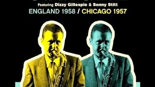Stan Getz Quintet 1958 - All God