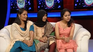 Repeat youtube video Take it Easy I Ep 73 - Shadow Police arrest girls I Mazhavil Manorama