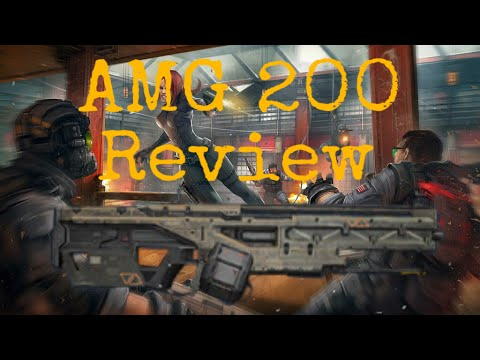 Modern Combat 5 Amg 200 Review  Youtube