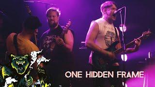 ONE HIDDEN FRAME - Exploding Head Syndrome + I'm an Arrow | Live at HKI Skepu Fest II 2020
