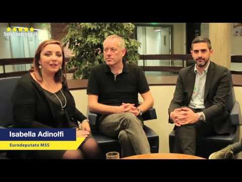 TUTTI VOGLIONO ESSERE CITTADINI ATTIVI (Intervista a Kaufmann)
