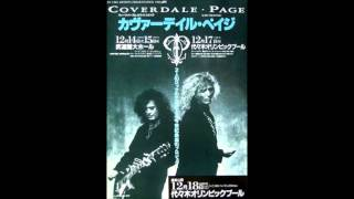 Watch Coverdale Page Waiting On You video