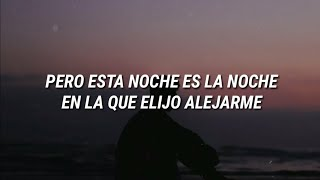 Sam Smith - Midnight Train // Español