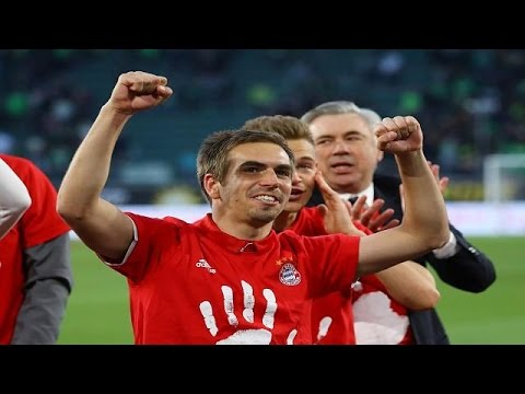 Philipp Lahm to end career as professional footballer