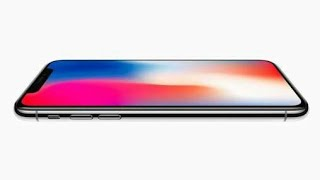 iPhone 8 - iPhone in a Whole New Light - Apple