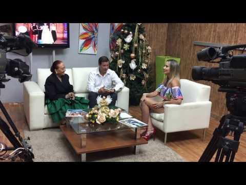 AYUDA Interview on Activa TV by Roxana Del Rio