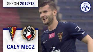 Pogoń Szczecin - Polonia Warszawa [2. połowa] sezon 2012/13 kolejka 30