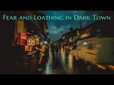 ''Fear and Loathing in Dark Town'' | 3 HORROR STORIES FROM THE CITY