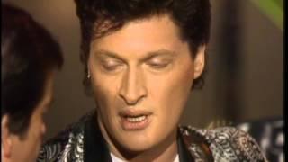 Dick Clark Interviews Golden Earring - American Bandstand 1984