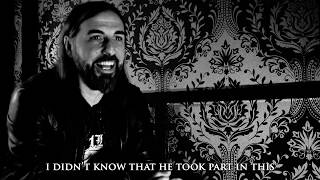 Sakis Speaks about Rotting Christ 39 s official biography Non Serviam