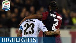 Cagliari - Palermo 2-1 - Highlights - Giornata 11 - Serie A TIM 2016/17