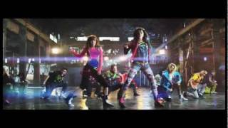 Shake It Up | Watch Me Music Video | Official Disney Channel UK