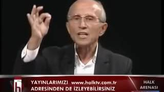 Prof. Dr. Yaşar Nuri Öztürk; NAMAZ, CAMİ KONUSUNDA ÇOK ÖNEMLİ AÇIKLAMALAR!
