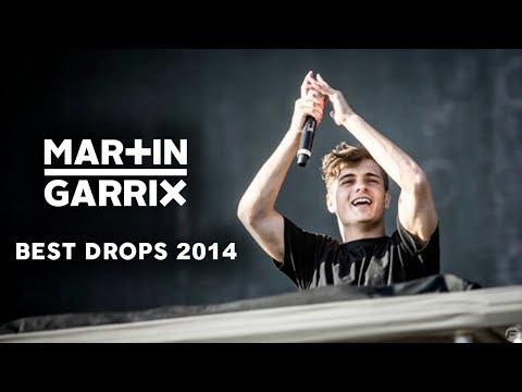 MARTIN GARRIX - BEST DROPS