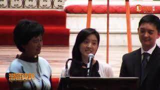 20190504 淚水與微笑齊飛  斯坦福大學追思張首晟